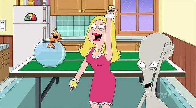 flirting with disaster american dad video 2017 video songs